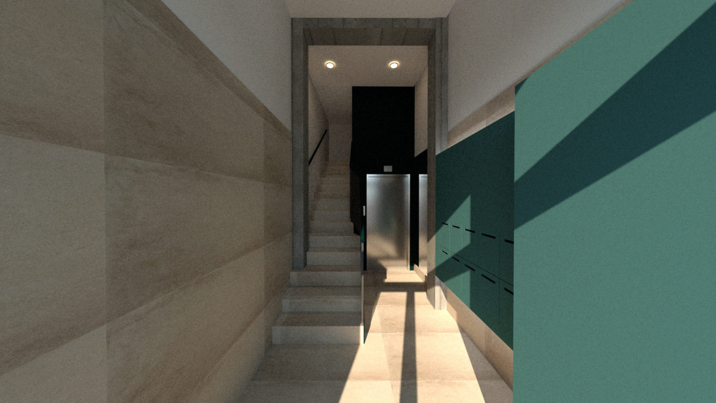 Visualización 3D portales